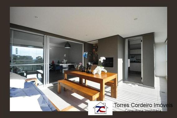 Lindo Apartamento 3 Suítes - Vila Andrade - Ap0267