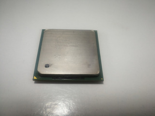 Procesador Pc Intel Celeron D 325 Socket 478 2.5 Ghz