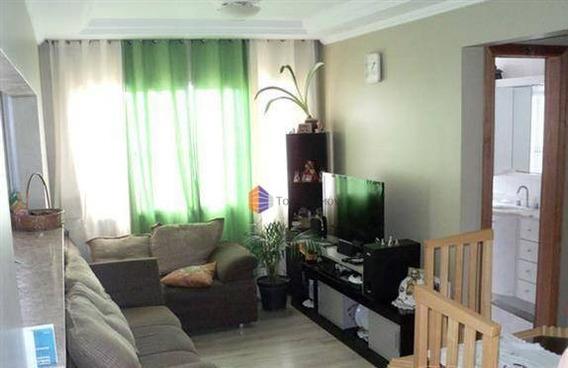 Apartamento Residencial À Venda, Lauzane Paulista, São Paulo. - Ap2818