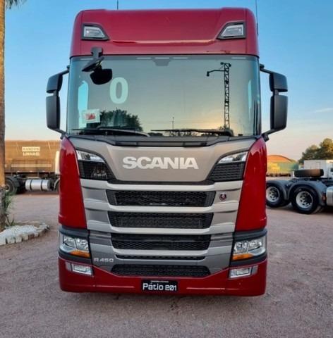 Scania  Scanio
