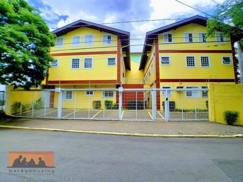 Kitnet Com 1 Dormitório Para Alugar, 28 M² Por R$ 1.700,00/mês - Cidade Universitária - Campinas/sp - Kn0124