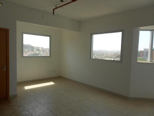 Sala À Venda, 48 M² Por R$ 180.000,00 - Jardim Botânico - Ribeirão Preto/sp - Sa0318