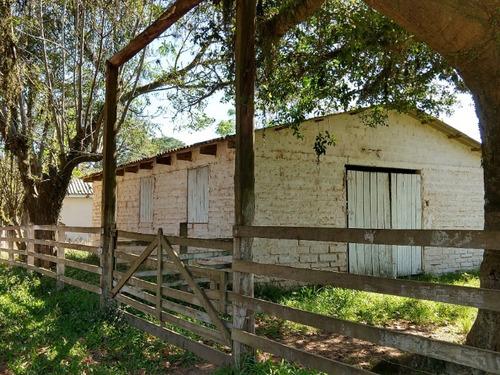 Chácara 15.000 M² - Costa Do Ipiranga - Gravataí - Rs - 1754 - 32429801