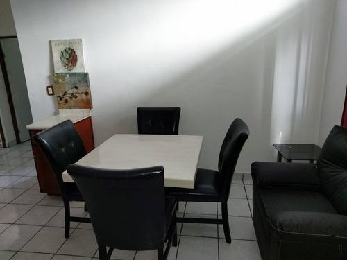Departamento En Renta Boulevard Francisco I Madero, Zona Centro