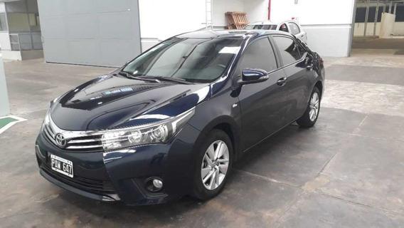 Toyota Corolla 1.8 Xei Mt 140 Cv Lm