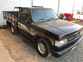 Chevrolet D-20 De Luxe Custom
