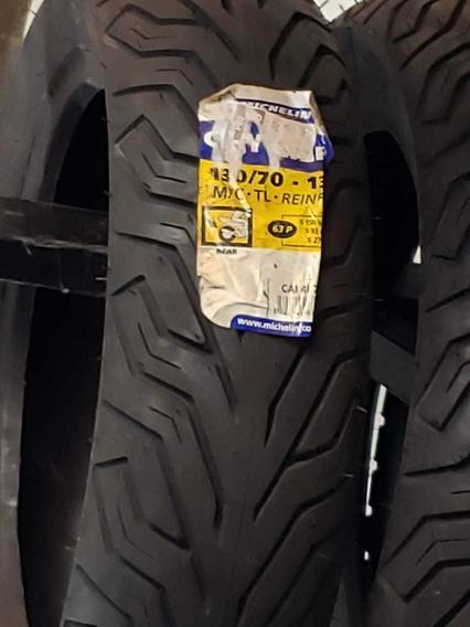 Pneu Traseiro Nmax 160 Michelin