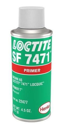 Ativador Para Adesivos Anaróbico Loctite Sf 7649 150g