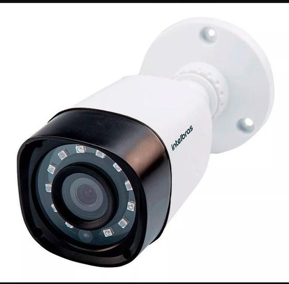 Câmera Intelvras Hdcvi 720p 1010b
