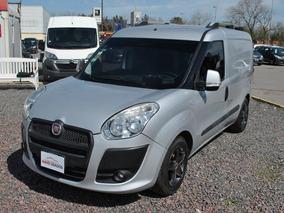 Fiat Doblo Cargo 1.4 Active 3 Puertas Gris Mrs
