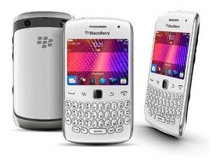 Celular Blackberry Curve 9360 Con Falla Para Partes Tampico