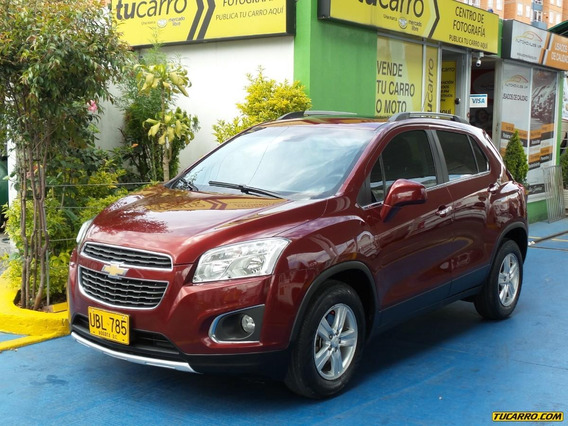 Chevrolet Tracker Lt Mt 1800cc F.e Ct