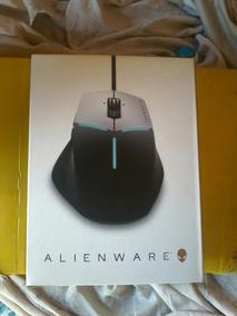 Mouse Alienware Aw558 Semi Novo.