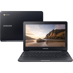 Notebook Cromebook Samsung 3