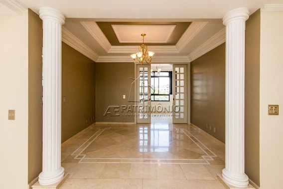Apartamento - Santa Terezinha - Ref: 52895 - V-52895