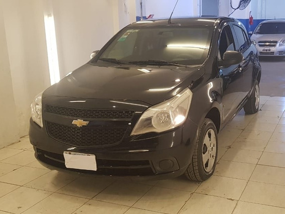 Chevrolet Agile Lt Full Financio