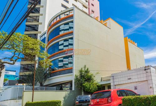 Predio Comercial No Bairro Jardim Do Mar Em Sao Bernardo Do Campo - L-27469