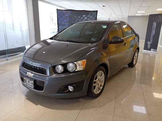 Chevrolet Sonic 2013 1.6 Ltz At