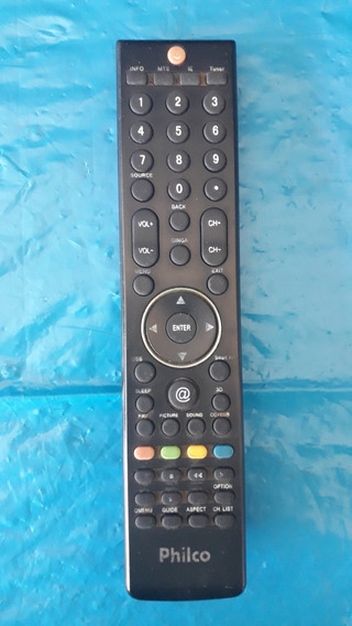 Controle Remoto Original Tv Philco Ph32u20dg