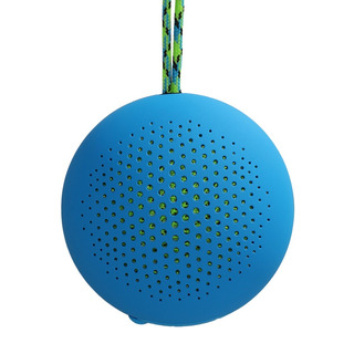 Parlante Portátil Bluetooth Boompods Rokpod Resiste Caídas
