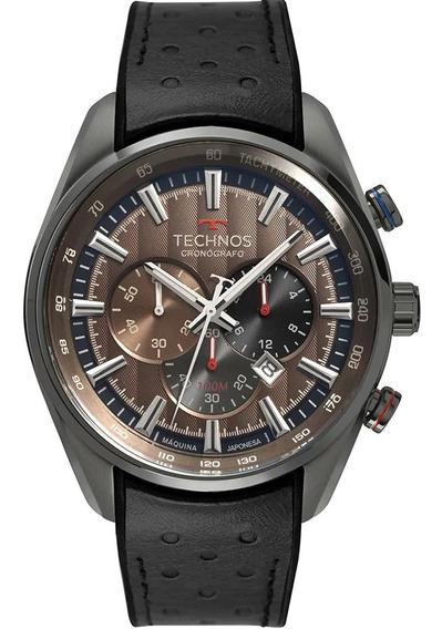 Relógio Technos Masculino Grandtech Os20hmi/2m