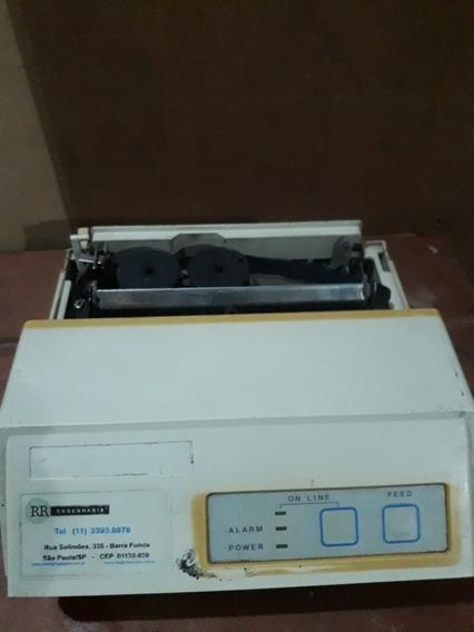 Impressora Matricial Star Micronics Cp 8340 Usada