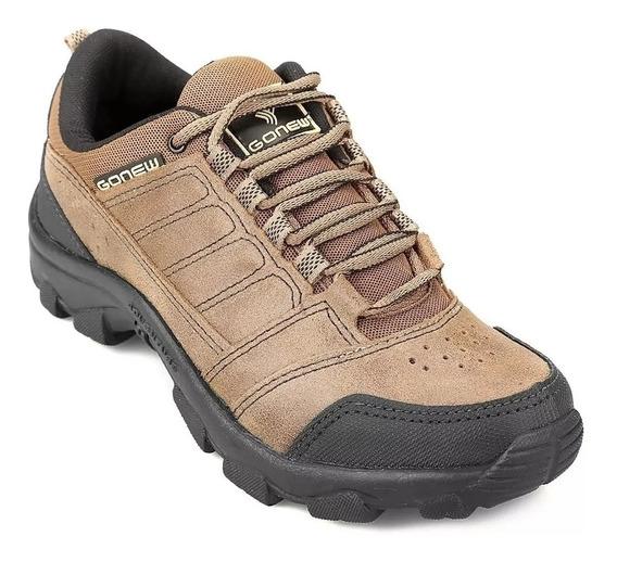 Zapatillas Gonew Tracker 6 Cuotas Sin Interes