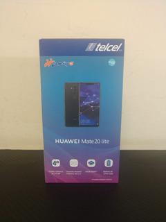 Huawei Mate 20 Lite (lp)