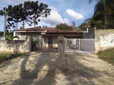 Casa 02 Quartos - 649