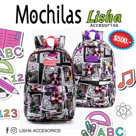Mochila Trendy