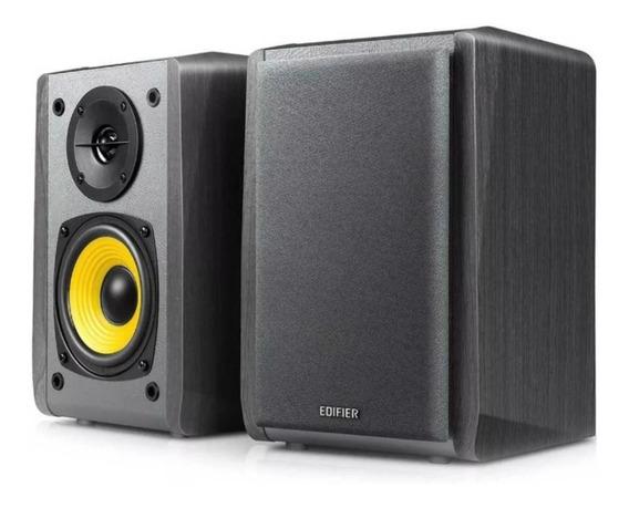 Monitor De Referência R1010bt Edifier Home Studio Bluetooth