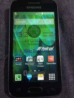 Galaxy Ace 4neo