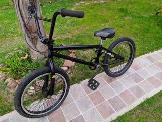 Bicicleta Bmx Marca Fit