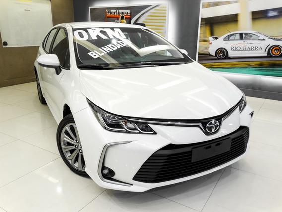 Toyota Corolla Xei 2020 Blindado 0 Km