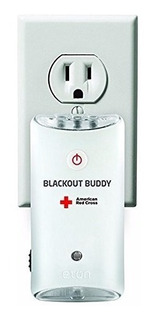 Lampara Led De Emergencia Para Apagones Blackout Buddy