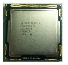 Processador Xeon X3430