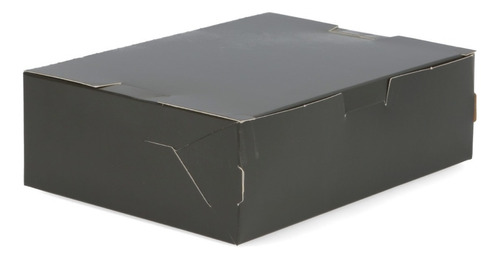 100 Cajas Sushi Compostables (18x13x5,5 Cm) Varios Colores
