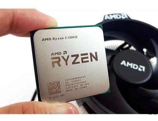 Processador Amd Ryzen 3 1300x Com Cooler
