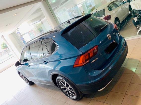 Volkswagen Tigua1.4 Trendline Tsi Dsg 2019 Okm Unico Titular