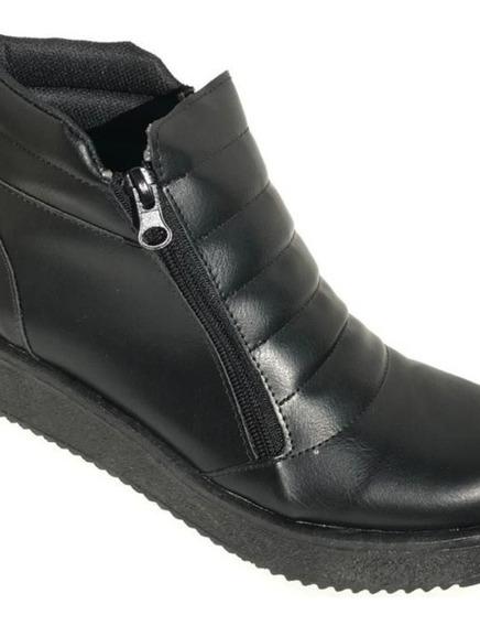 Borcegos Promo Botitas Zapato Dama Muer Fiorcalzados