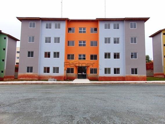 Apartamento - Ref: N0290