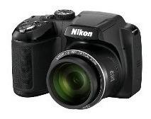 Nikon L315 (câmera Semi Profissional)