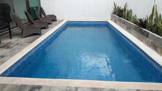 Hermosa Casa Con Alberca Grande Aqua By Cumbres
