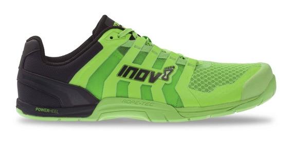 Zapatillas Crossfit Inov8 F-lite 235 V2 -hombre
