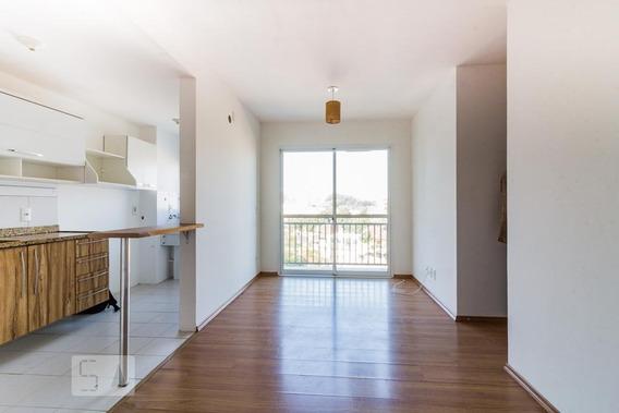 Apartamento Para Aluguel - Camaquã, 1 Quarto, 50 - 893114658