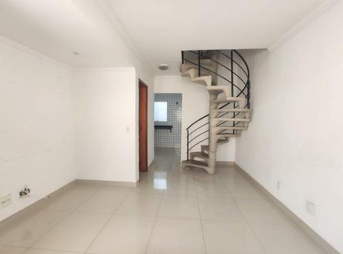 Imagem 1 de 19 de Casa Com 2 Dormitórios À Venda, 100 M² Por R$ 300.000,00 - Jardim Enseada - Guarujá/sp - Ca3366