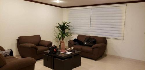 Casa En Renta Privada Singapur 12, Monte Magno