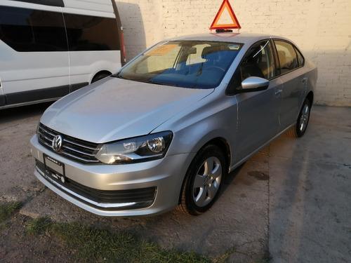 Imagen 1 de 12 de Volkswagen Vento