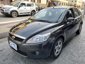 Ford Focus Glx 1.6 8v Flex, Fjt1043