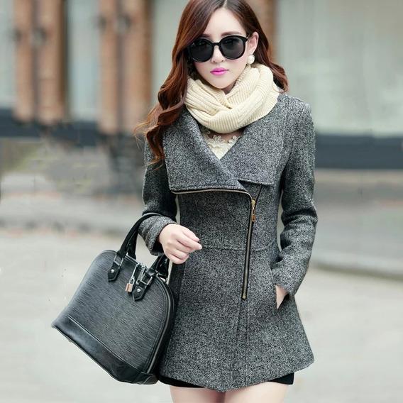 Lisoff Abrigo Importado De China